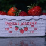 I sæson nu: Jordbær