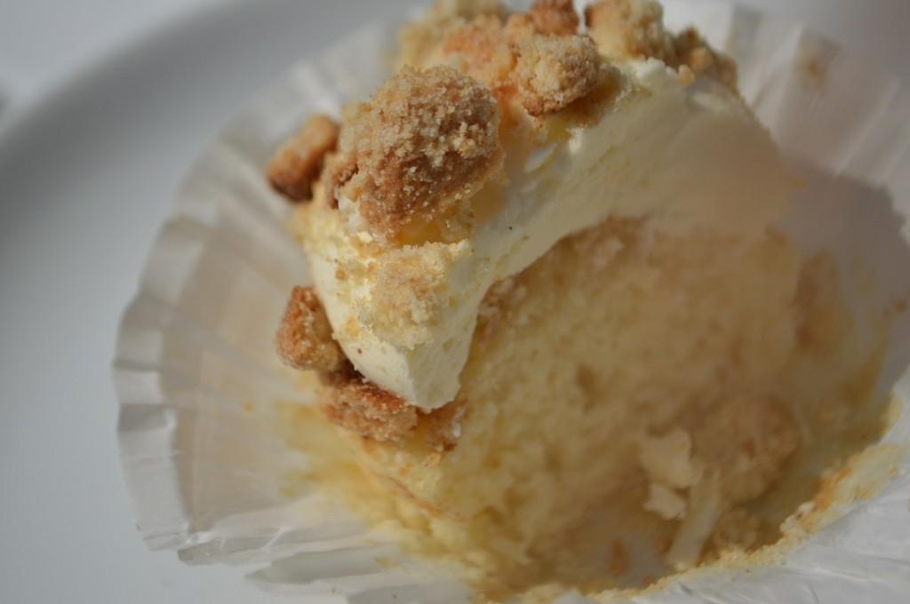Koldskål cupcake 011