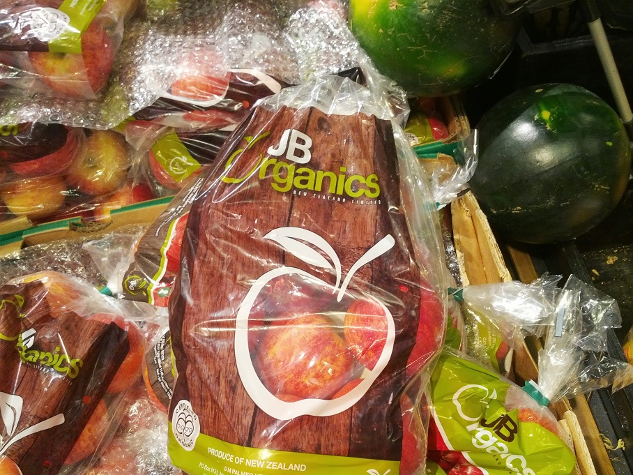 økologiske æbler 2