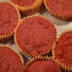 Fraklip: LCHF cupcake