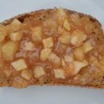Æble-kanel marmelade