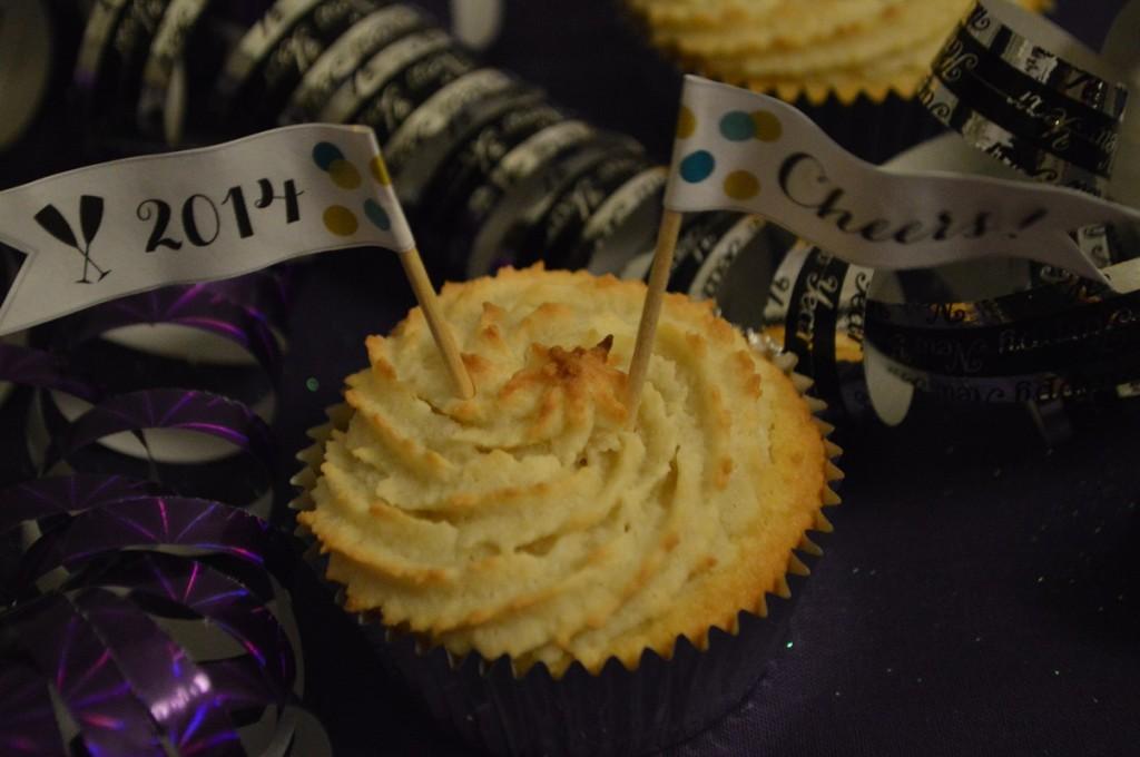 Kransekage cupcakes 085