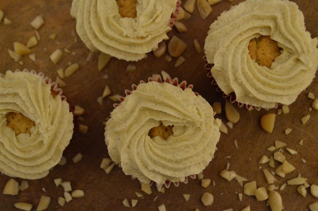 Vaniljekranse cupcakes 001