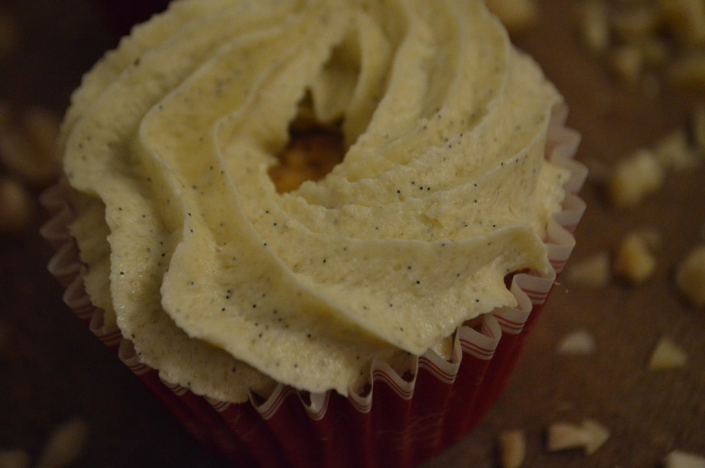Vaniljekranse cupcakes 005