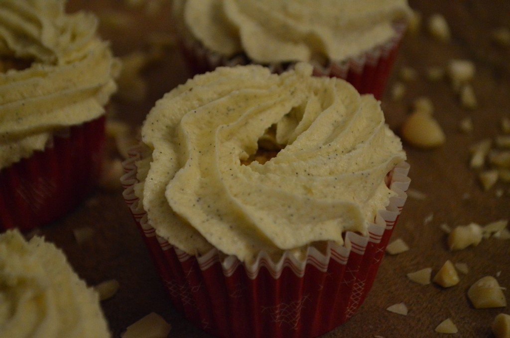 Vaniljekranse cupcakes 006