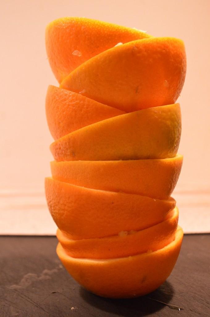Appelsinskraller