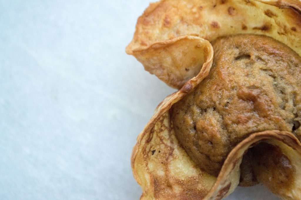 Spiselige cupcakeforme
