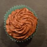 Krydrede rødbede LCHF cupcakes – resultatet af madbloggerudfordringen