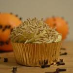 Nellike-appelsiner… Nu som cupcakes