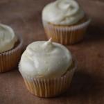 Grundopskrift: Cream Cheese Frosting